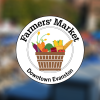 The 41st Season of the Downtown Evanston Farmers Market begins on May 7