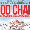 """Food Chains"" Screening  and Discussion with Director At NU"