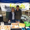 Meet Kelly Koss, farmers' market enthusiast and garden-based nutrition believer