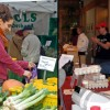 Your 1-stop Guide to Evanston's 2 Indoor Farmers Markets. Vendor Lists Updated Weekly!