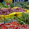 Shopping For Produce At Its Peak At Your Farmers' Market