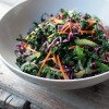 """Super Summer"" Kale Slaw"